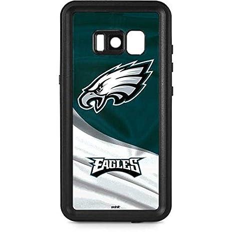 Amazon.com: Philadelphia Eagles Galaxy S8 Case - Philadelphia Eagles ...