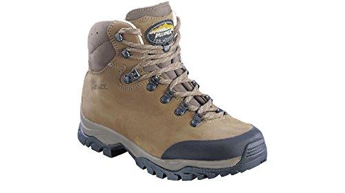 Zapatillas senderismo Meindl Marrón para de mujer marrón marrón dA1qw7E1x