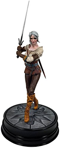 Dark Horse Deluxe The Witcher 3: Wild Hunt: Ciri - Statues Figures And Video Game