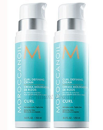 Moroccanoil Curl Defining Cream 8.5oz (2 Pack) by Moroccanoil