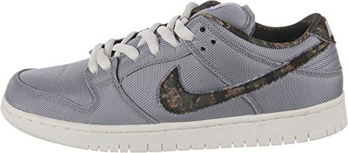 Nike Dunk Lav Pro Sb Herre Stil: 304292-229 Grã¶ã E:? 5,5 Ulv Grå, Medium Oliven-sejl