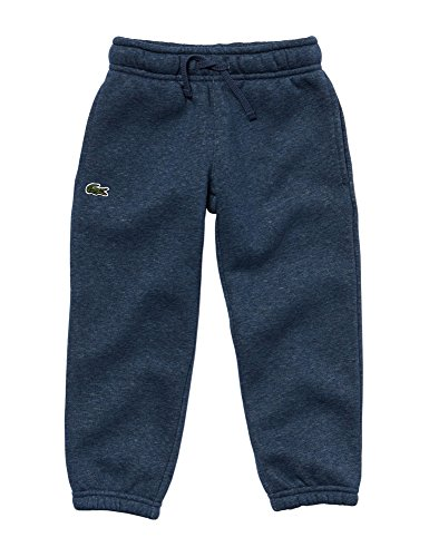 Lacoste Kids Blue MARL Jogging Bottoms 2 Years/86CM by Lacoste