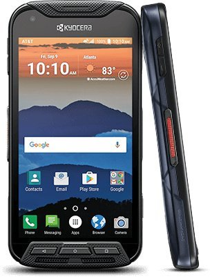 Kyocera DuraForce Pro 32GB E6830 Military Grade Rugged Smartphone GSM Unlocked