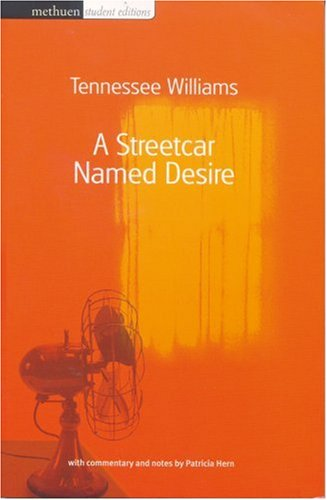 an analysis of scene two in the play a streetcar named desire by tennessee williams A streetcar named desire: the title but it is worth remembering that what seems natural and inevitable now did not seem so to tennessee williams when he wrote the play in scene 2, stanley starts to.