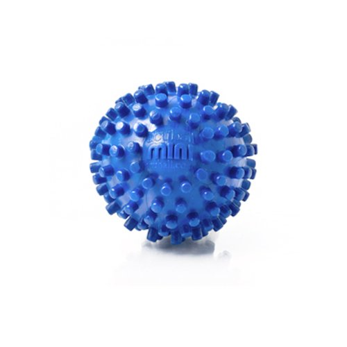 Small Deep Tissue Ball - Dr. Cohen's Heatable acuBall-Mini for Massage Therapy