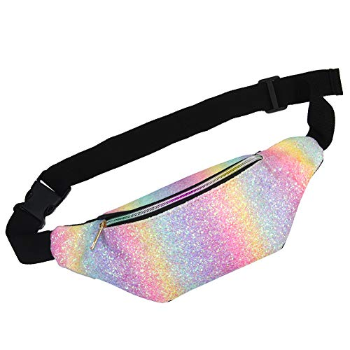 QtGirl Glitter Adjustable Children Running product image