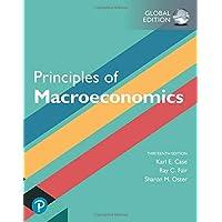 Principles of Macroeconomics, Global Edition