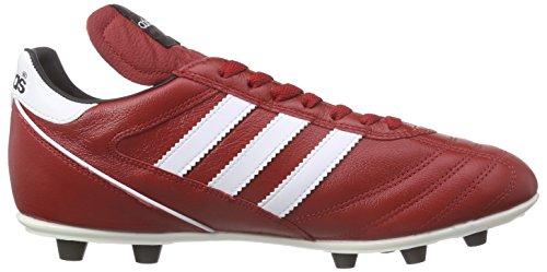 Uomo ftwr Scarpe Adidas Liga Da Kaiser power Red White Black core 5 Calcio Rosso xqq1YnRTp