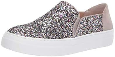 Kate Spade New York Womens S2380001 Ginger Slip- on Sneaker Multi Size: 6