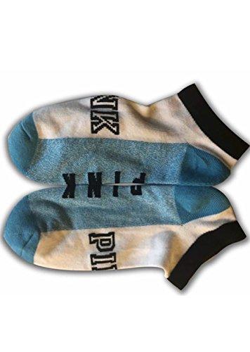 Victoria's Secret Socks (Victorias Secret Love Pink Socks)