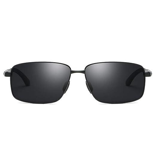 GFLD Hombre Gafas De Sol Gafas de Sol polarizadas Gafas de Sol de ...