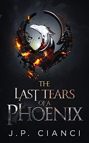 Pdf Teen The Last Tears of a Phoenix (The Rebirth Saga #1)