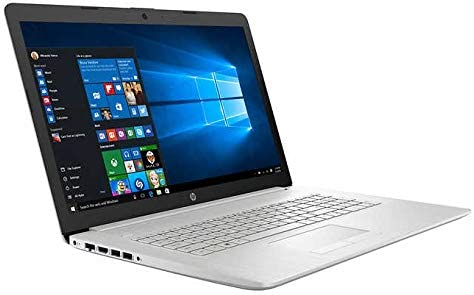"HP 17.3"" Non-Touch Laptop Intel 10th Gen i5-10210U, 1TB Hard Drive, 12GB Memory, DVD Writer, Backlit Keyboard, Windows 10 Home Silver WeeklyReviewer"