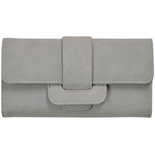 Grey Billfold - 7
