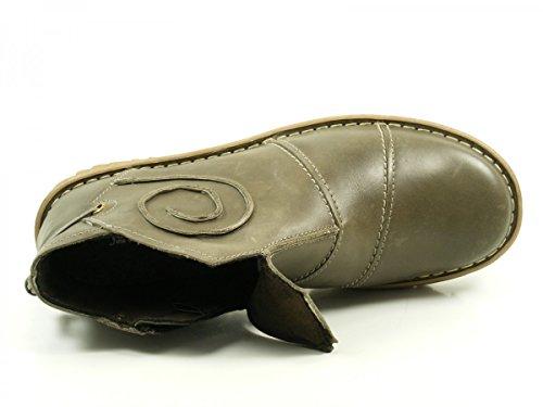 Womens Boots Melli Josef Grau MI887 Seibel 66811 11 Xxwq4AZq