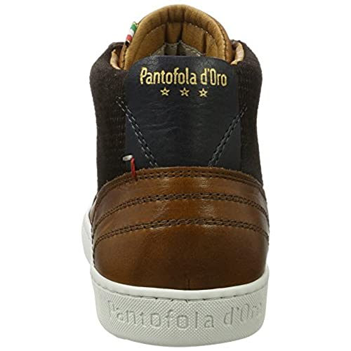 Pantofola d'Oro Canaverse Uomo Mid black | dress for less outlet