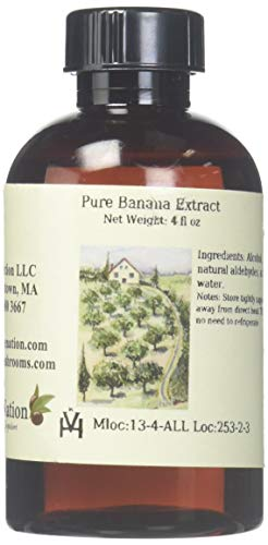 OliveNation Pure Banana Extract