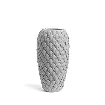Amazon Hosleys Petal Vase 155 High Dramatic Scale Designer