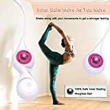 Iusmnur Kegel Exercise Weights, Doctor Recommended