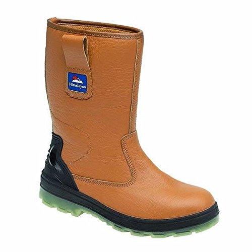 De Calzado 003 Para Hombre Protección brown Marrón Himalayan ZH5dwqZ