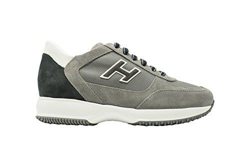 Hogan Lord Sneaker * Grau