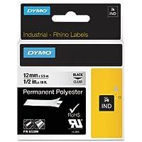 Dymo RhinoPro Thermal Label (622289) -
