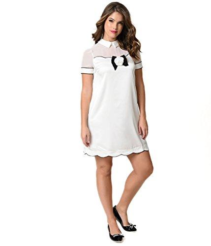 60s Shift Dress - 3