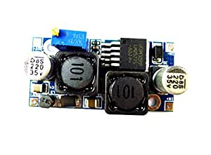 GERI® Automatic Buck-Boost Module DC to DC Power Supply Board 3-35V To1.2-30V 5V 12V