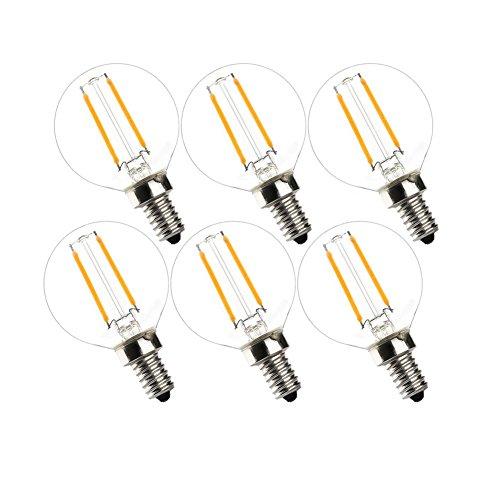 e12 20 watt bulb - 6