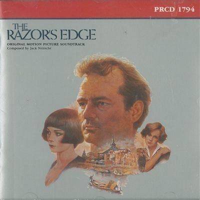 The Razor's Edge by Preamble