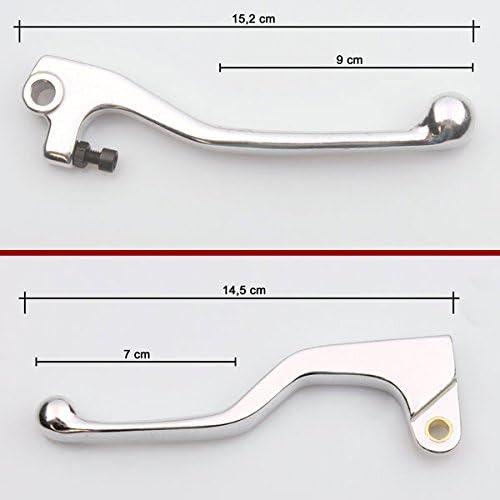Bremshebel und Kupplungshebel Emgo 30-24031 30-23058
