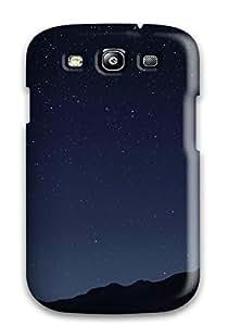 Fashion Design Hard Case Cover/ CUirXWJ7398tZvfx Protector For Galaxy S3