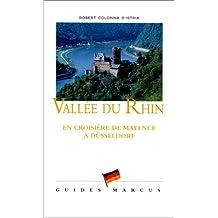 Vallee du Rhin