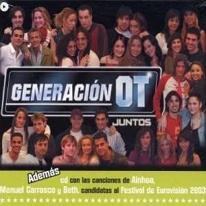 Generacion Ot