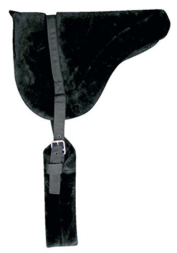 Bareback Pad - Fleece
