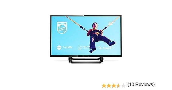 Philips tv led 32 32pfs5362 full hd smart tv: Amazon.es: Electrónica