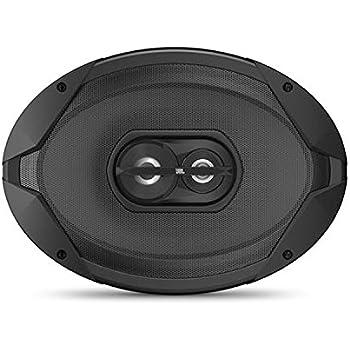 Amazon Com Jbl Club 9630 6x9 3 Way Coaxial Speaker System Cell