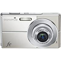 Olympus FE-3010 12MP Digital Camera with 3x Optical Zoom and 2.7 Inch LCD (Titanium) Review Review Image