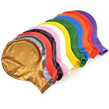 Funi 36 Inch Large Giant Latex Balloons Assorted Colors Pack of 12,mixed color
