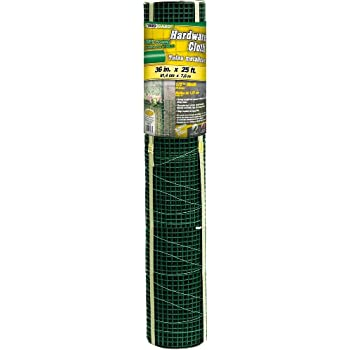 Amazon Com Origin Point 272405 1 2 Inch Mesh Green Vinyl