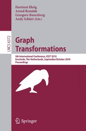 Graph Transformations by , Springer