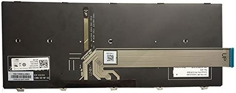 Keyboard for Dell Inspiron 14 5000 series 14-5447 5447 US 050X15 SN8233