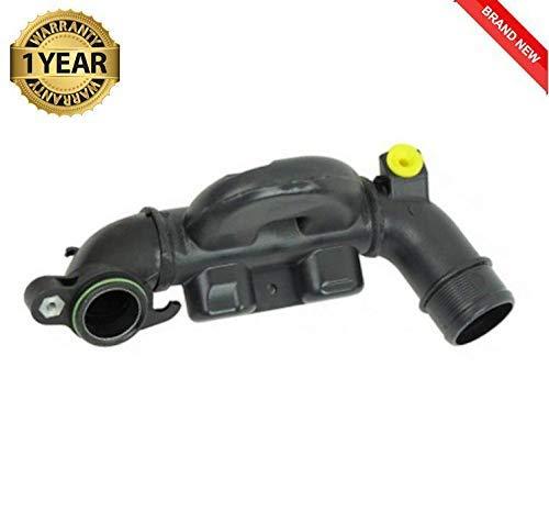 Focus MK2/collettore di aspirazione tubo dell aria 1.6/TDCi 90PS 110PS 1465155