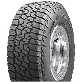 265 70r17 All Terrain Tires >> Falken Wildpeak At3w All Terrain Radial Tire 315 70r17 121s