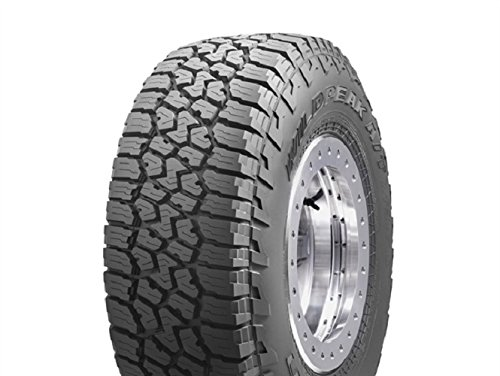 Falken Wildpeak AT3W all_ Terrain Radial Tire-265/70R17 121S (Best 17 Inch Tires)