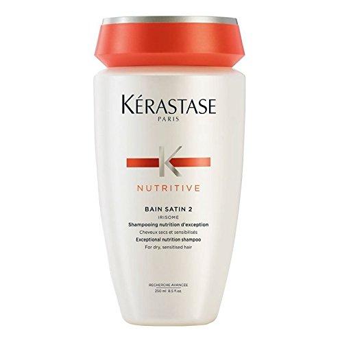 - Kerastase Nutri Bain Satin 2 Shampoo, 8.5 Ounce