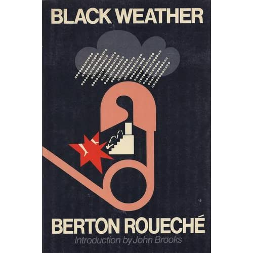 Black weather (Arbor House library of contemporary Americana) Berton Roueche