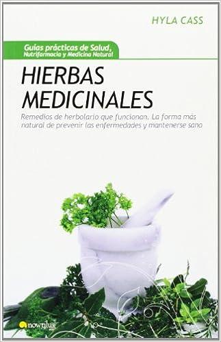 Ebook de larga distancia Hierbas Medicinales (Gu¡as Prácticas de Salud) PDF DJVU FB2