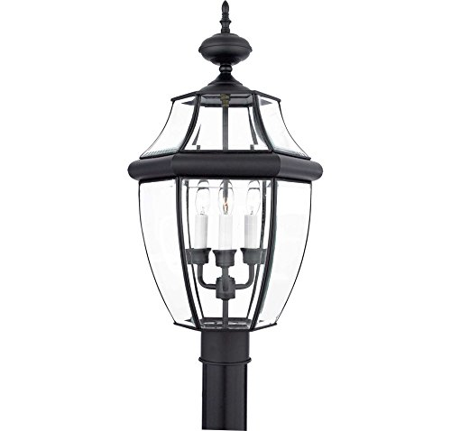 Quoizel Newbury Outdoor Lighting
