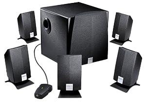 Amazon.com: Creative Labs Inspire 5200 5.1 Computer